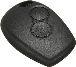 SODIAL R) Cover guscio chiave telecomando