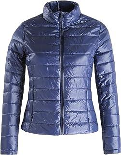 fbcaef712206 Amazon.it: giubbini donna 100 grammi - Giacche e cappotti / Donna ...