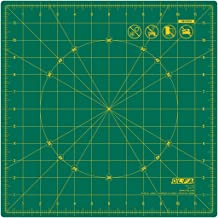 "OLFA 17"" Rotating Self-Helaing Rotary Mat"
