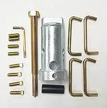 New Washers & Dryers Parts/PROTEK Fan Blade Blower Wheel Hub Puller Pusher Tool (HEAVY DUTY VERSION) FBP100+ FREE E-BOOK (FREEZING)