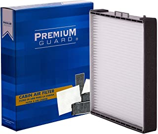 PG Cabin Air Filter PC5675 | Fits 2001-06 Hyundai Santa Fe, 1999-05 Sonata, 2001 XG300, 2002-05 XG350, 2005 Kia Optima