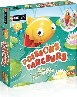Nathan–Board Game, 31303