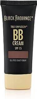 Black Radiance True Complexion Bb Cream SPF 15, Brown Sugar, 1 Ounce