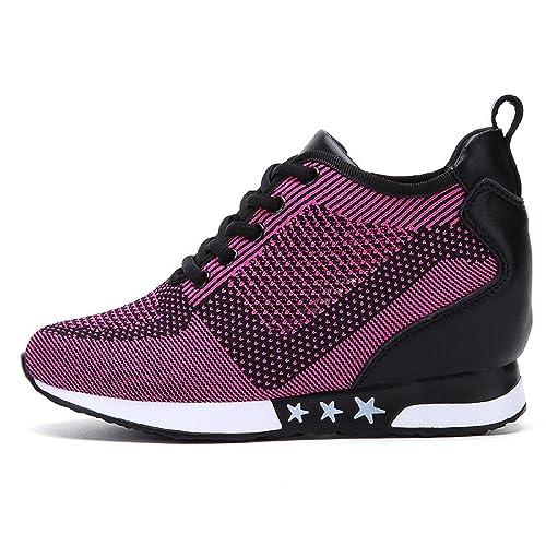 Mujer es Zapatos Amazon 33 Tacon De wZxa4Cq8S