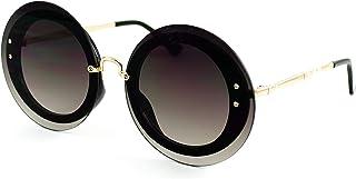 Óculos De Sol Bulget - Bg3208 A01 - Preto