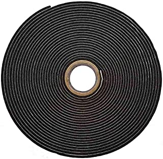Nitrile Foam Self Adhesive Insulation Foam Tape, ECOTAPE, Class O, Width 2 inch (50.8mm) X Thick 3 mm X Length 9.1 mtr, Pack of 1 pcs