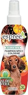 espree pumpkin spice cologne