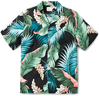 Men's Royal Tahiti Camp Shirt