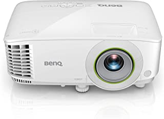 BenQ EH600 Smart Projector with Android 3500lm,1080P , 2725618342028