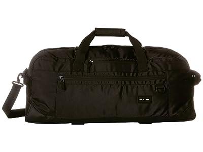 RVCA RVCA Skate Duffle II (Black) Duffel Bags