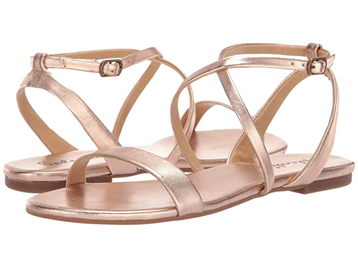 sandals for summer weddings