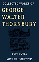 Best old and new london walter thornbury Reviews