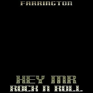 Hey Mr Rock N Roll