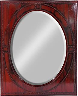 Baal Large Bathroom Mirrors Bathroom Mirrors for Wall Mirrors for Bathroom, 90 Gram, Pack of 1 (@4)