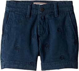 Jacob Chino Shorts in Harpy (Toddler/Little Kids/Big Kids)