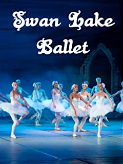 Best swan lake ballet film Reviews