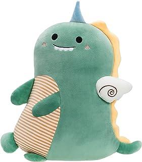 DITUCU 27.3 inch Dinosaur Plush Toy Stuffed Animal Plush Pillow Squishy Dinosaur Plushie Doll Soft Stretchy Kawaii Toy for...