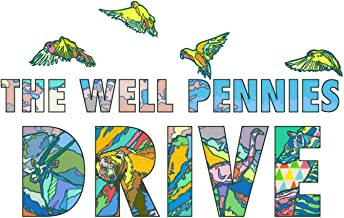 well pennies drive