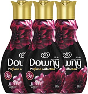 Downy Perfume Collection Concentrate Fabric Softener Feel Elegant 880ml 2+1 Free