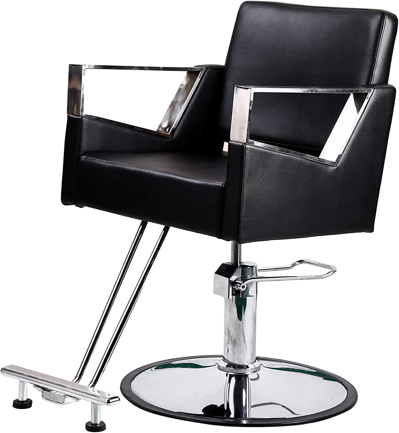 Beauty Style Hydraulic Styling Ranking integrated 1st place Salon Chair Equipment Max 90% OFF Spa Barber
