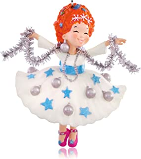 Fancy Nancy - Merry Fancy Christmas! Ornament 2015 Hallmark