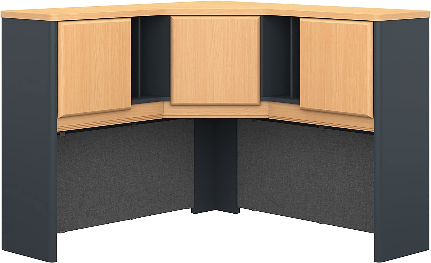Bush Business security Max 75% OFF Furniture Series A Collection in 48W Corner Hutch