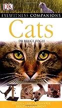 Cats (Eyewitness Companions)