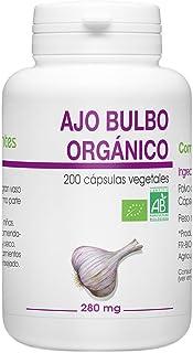 Amazon.es: capsulas de ajo - 4 estrellas y más