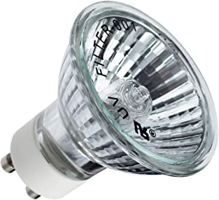 gu10 c 120v 25w bulb