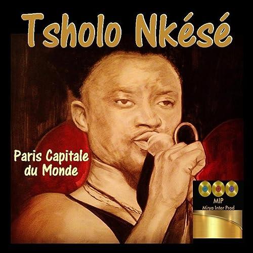 Je Taime Plus Que Tout By Tsholo Nkésé On Amazon Music