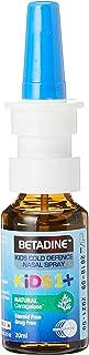 Betadine Kids Cold Defence Nasal Spray, 20ml