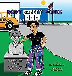 Body Safety Zones (BSZ)