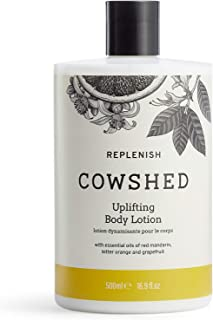 Cowshed Replenish Uplifting Body Lotion, 500 ml