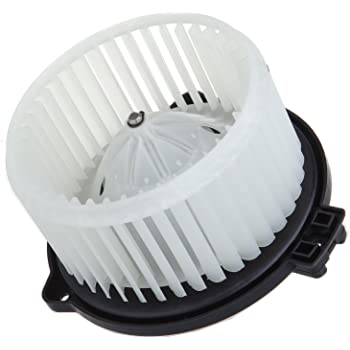 2003-2007 Matrix replaces 700057 35364 76903 8710302070 8710302370 Front AC Heater Blower Motor Compatible with 2003-2008 Corolla