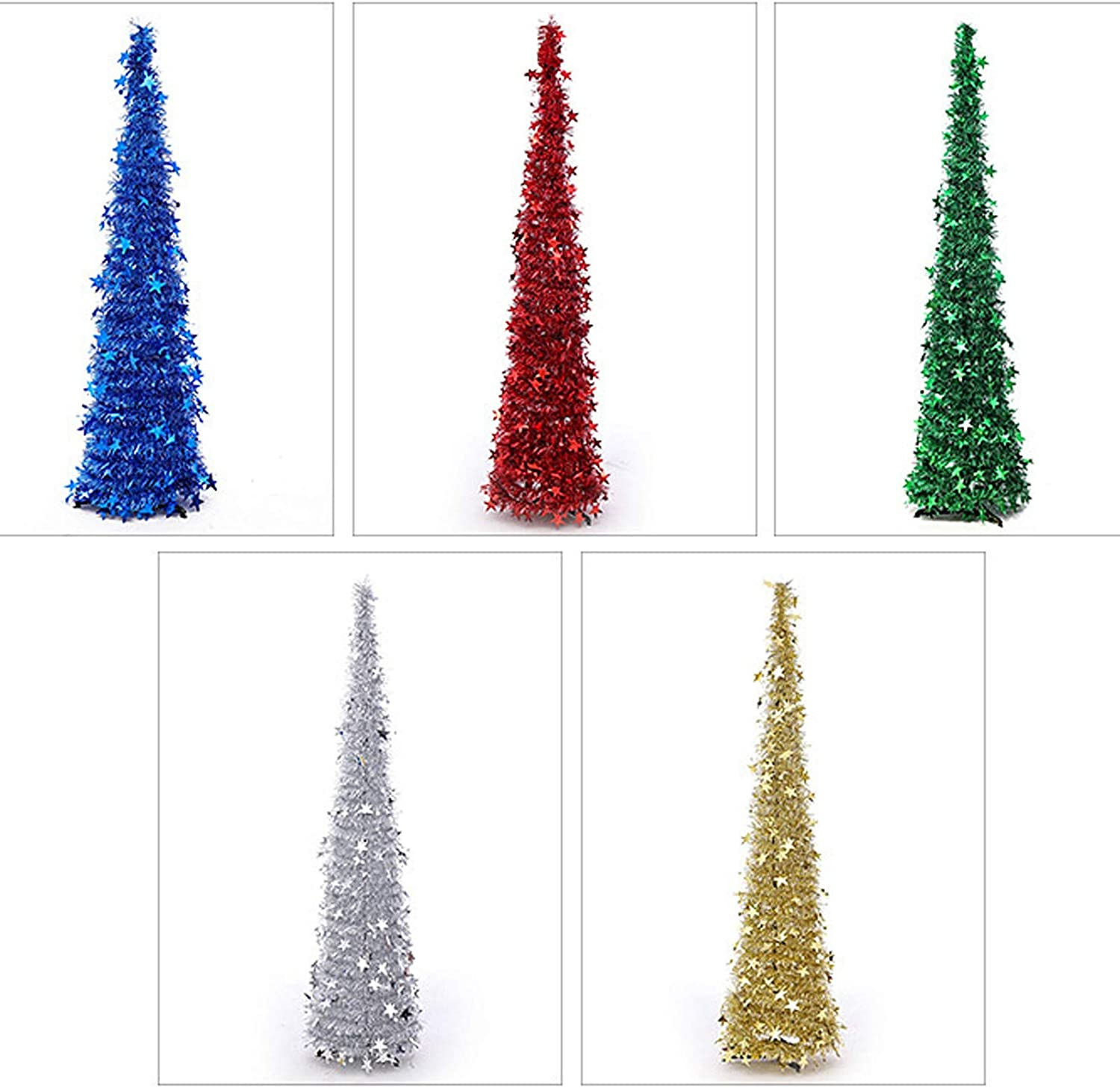 Buy SALE & CLEARANCE Foldable Artificial Christmas Tree, 200.20M ...