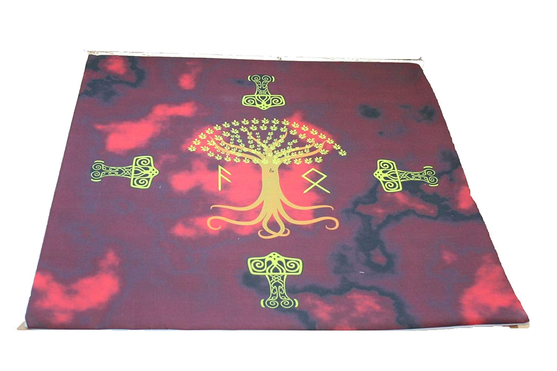 Altar Cloth or Sale item Tarot - Legends Super intense SALE Norse