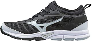 Mizuno Women's Players Trainer 2 Fastpitch Turf Softball Shoe