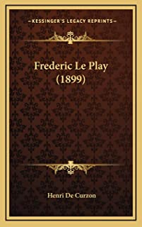 Frederic Le Play (1899)