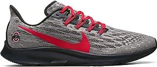 Nike Air Zoom Pegasus 36 Ohio St Mens Ci2069-001