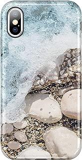 Best beach iphone x case Reviews