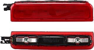 Globalflashdeal Lampe de Lumiere de Frein DArret Troisieme de Voiture LED Apte A Mercedes W211 03-06 2118201556