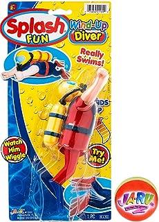 Best scuba bath toy Reviews