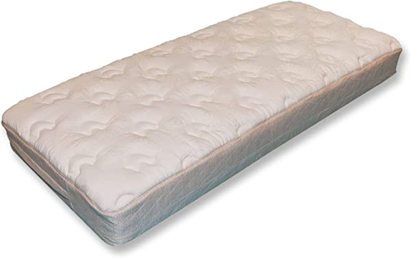 Road Premier Memory Foam Truck Mattress With Plush Quilted Cover 77 X 28 X 8 Many