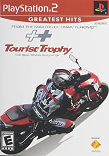 Tourist Trophy - PlayStation 2
