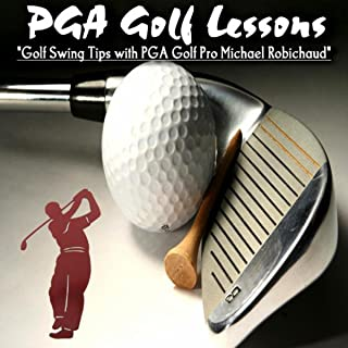 Golf Swing Tips With PGA Golf Pro Michael Robichaud