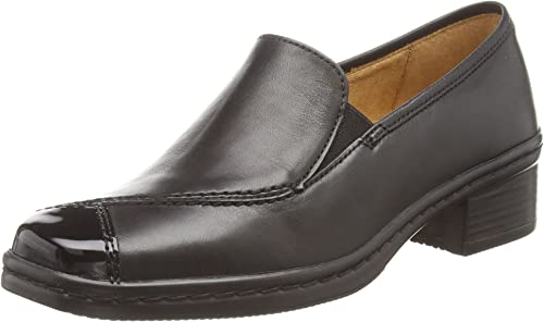 Gabor Frith - zapatos sin Cordones de Cuero mujer