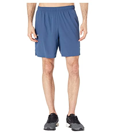PUMA Runner ID 7 Shorts (Dark Denim) Men
