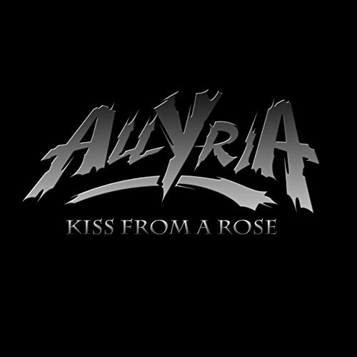 allyria kiss from a rose mp3
