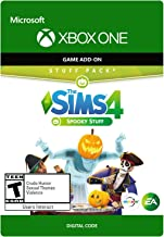 The Sims 4 - Spooky Stuff - Xbox One [Digital Code]