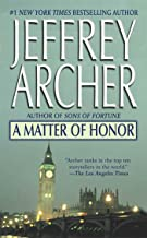 A Matter of Honor (English Edition)
